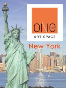 One Art Space NewYork